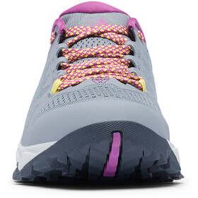 Columbia Trans Alps F.K.T. III Zapatillas Mujer, gris